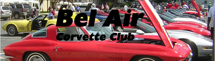 Bel Air Corvette Club